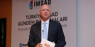 Koç Holding CEO'su Çakıroğlu